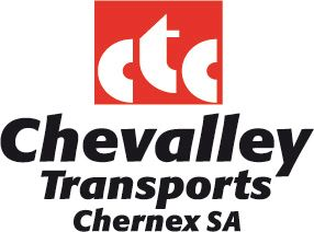 Transport de chantier et évacuation - Chevalley Transports Chernex SA
